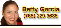 Betty Garcia